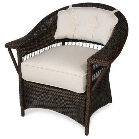 lloyd flanders outdoor wicker furniture centennial collection