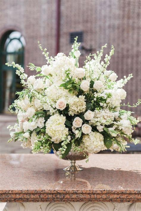 ideas  large flower arrangements