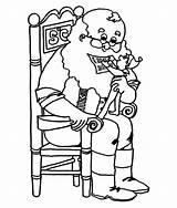 Elf Coloring Shelf Santa Sheets Printable Colouring Sheet Elves Reindeer sketch template