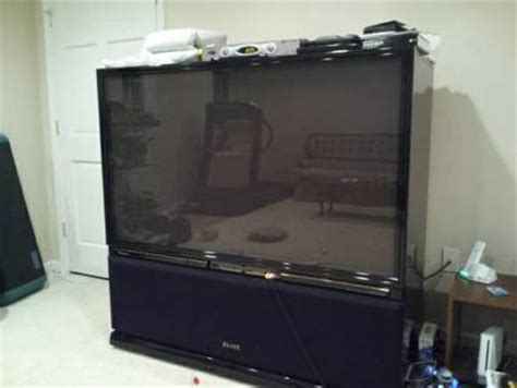 free quot mitsubishi vs 60609 60 in rear projection