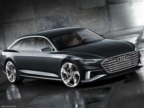 Audi Prologue Avant by Audi Prologue Avant Concept 2015 Picture 3 Of 13 800x600
