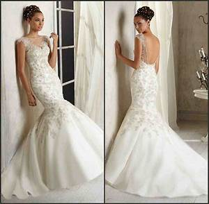 mermaid wedding dress pattern wedding and bridal inspiration With wedding dress patterns 2016