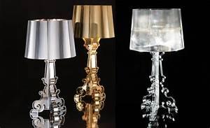 Lampe De Chevet Baroque : lampe chevet baroque lampe poser tactile triloc ~ Teatrodelosmanantiales.com Idées de Décoration