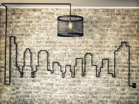 Kabel Aus Der Wand Verstecken by Kabel Verstecken Weg Mit Dem Elektrosalat