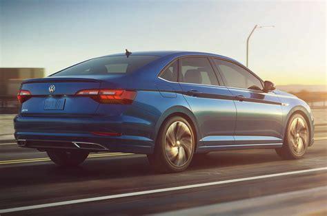 2019 Volkswagen Jetta First Look  Motor Trend Canada