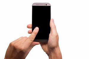 Free Images : smartphone, hand, screen, typing, post ...