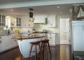 cottage kitchen island style providence cottage home bunch interior design ideas