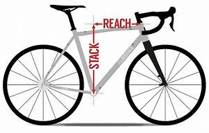 Stack Reach Berechnen : stack and reach explained j laverack bicycles ~ Themetempest.com Abrechnung