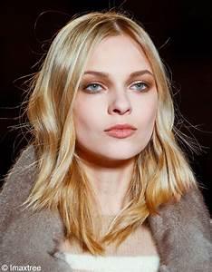 Meche Blond Doré : blond dor pour qui comment l entretenir tout savoir ~ Nature-et-papiers.com Idées de Décoration