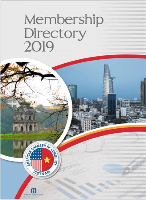 amcham vietnam membership directory amcham membership