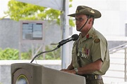 DVIDS - Images - 2019 ANZAC Day Memorial Ceremony [Image 3 ...
