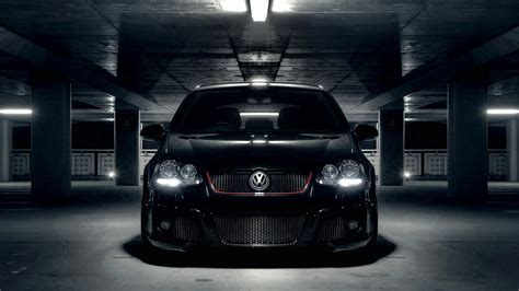 vw volkswagen cool cool gti wallpaper 1366x768 16550