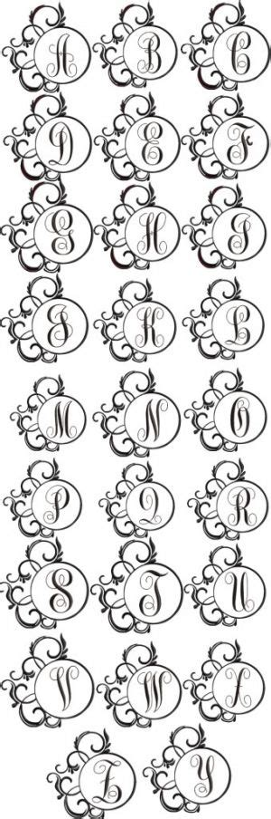 alphabets embroidery fonts fancy  frames monogram alphabet font embroitique digital
