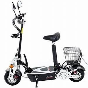 Mach1 E Scooter : ii mach1 modell 6b eec die beliebtesten elektro ~ Jslefanu.com Haus und Dekorationen