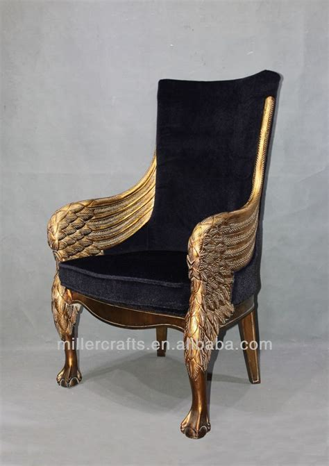 King Furniture Armchair by Antique Gold King Throne Chair For Home And Hotel Use