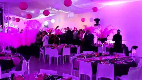 salle des events salouel dn events eclairage de salle mariage