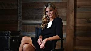 Kaitlin Doubleday Talks Changes to Empire and Falling Down ...