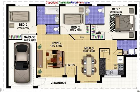 Simple Floor Plan And Design Ideas Photo by Duplex House Designs Floor Plans Simple Duplex House