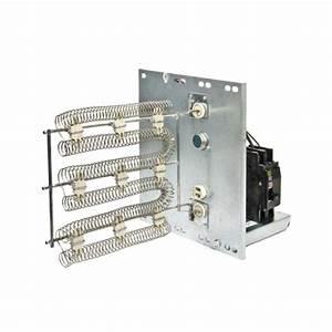 Goodman 2 5 Ton 16 Seer Single Stage Heat Pump Package