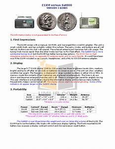 Download Free Pdf For Eton E1xm Radio Manual