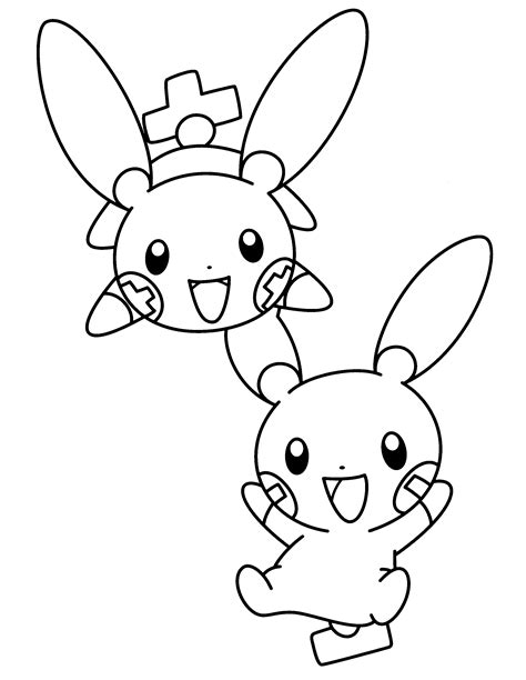 Free Printable Pokemon Coloring Pages 37 Pics Howto