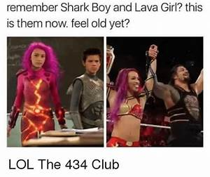 Remember Shark Boy and Lava Girl? This Is Them Now Feel ...