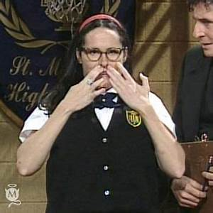 Super Star Molly Shannon SNL Characters | The Best ...