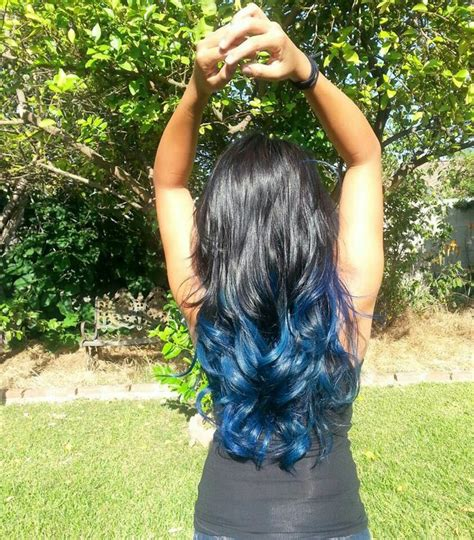 Subtle Ways To Add Color To Your Hair