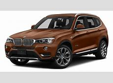 2017 Land Rover Discovery Sport vs 2017 BMW X3 Which is
