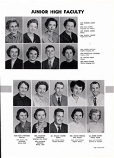 beaufort high school beaufortonian yearbook beaufort