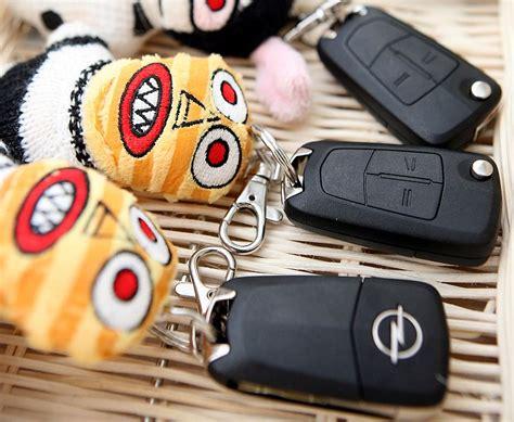 Ko darīt, ja pazaudētas auto atslēgas? | Praktiski.lv