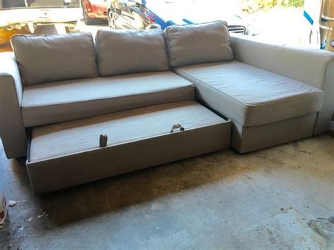 Ikea Pull Out Loveseat by Ikea Pull Out Sofa Bed Furniture In Des Moines Wa