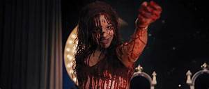 Horror Girls: Carrie ~ Girl Museum