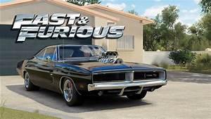 Vin Diesel Fast And Furious : vin diesels car fast and furious ~ Medecine-chirurgie-esthetiques.com Avis de Voitures