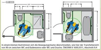 behindertengerechtes badezimmer behindertengerechtes badezimmer planen ravenale net