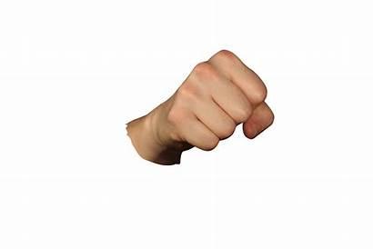 Fist Punching Transparent Purepng