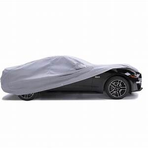 2019 Ford Mustang Bullitt Car Covers | Best Custom Indoor, Outdoor Car Covers For 2019 Ford ...