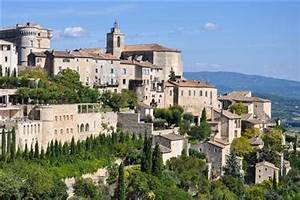Chateau De Gordes : france restaurants hotels things to do fine traveling ~ Melissatoandfro.com Idées de Décoration