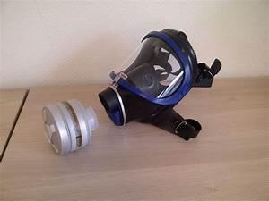Produit Pour Piscine : masque a gaz pour produit chimique piscine publique ~ Edinachiropracticcenter.com Idées de Décoration