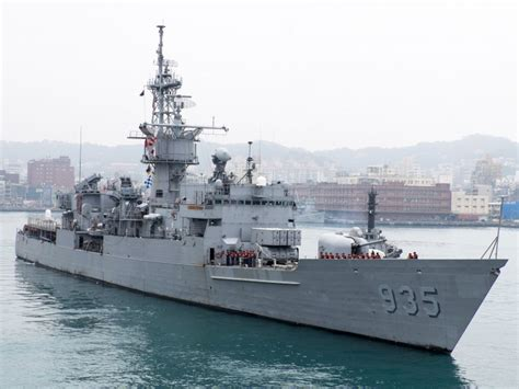 Securing Taiwan Starts With Overhauling Its Navy | The ...