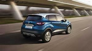 Renault Capture 2017 : renault captur design del suv renault it ~ Gottalentnigeria.com Avis de Voitures