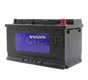 How to Choose and Replace a Volvo Battery FCP Euro