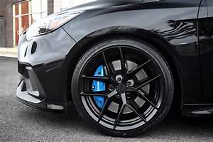 19 U0026quot  Rotiform Wheels R134 Flg Matte Black Rims  Rtf039