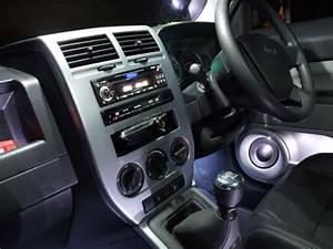 Broadz 2008 Jeep Patriot Specs  Photos  Modification Info