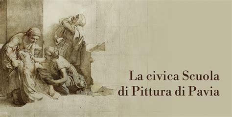 Scuola Di Pavia by La Civica Scuola Di Pittura Di Pavia Vivipavia