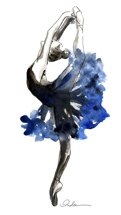 Best 25+ Dancer drawing ideas on Pinterest Ballerina