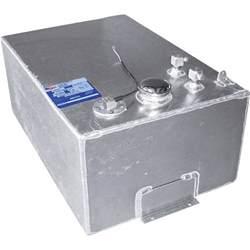rds aluminum transfer marine fuel tank 18 gallon
