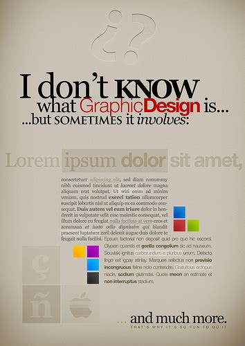 what is graphic design 187 50 excellent posters about design