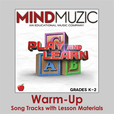 warm up downloadable tracks with lyrics and quiz songs 434 | 11130 dtp