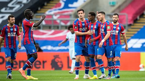Vote for your eToro MOTM from Palace's Chelsea battle now ...